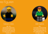 FamousBrick - Steve Jobs und Bill Gates in LEGO