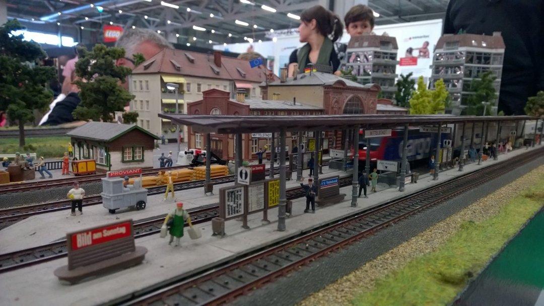 Suisse Toy 2014 – Die grösste Schweizer Spieloase