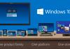 Windows 10 - Microsoft zeigt den Nachfolger von Windows 8