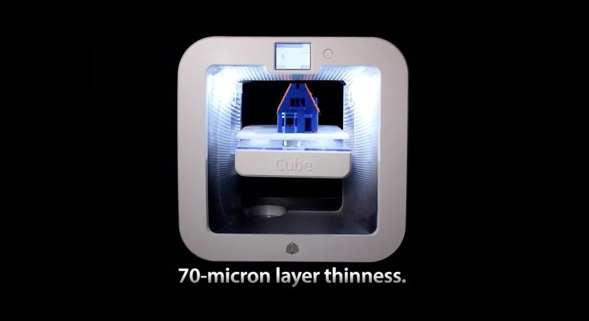 3D-Print – Sortimentserweiterung bei der Schweizer Post & Roadshow