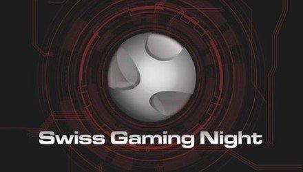 06.12.2014 - Swiss Gaming Night