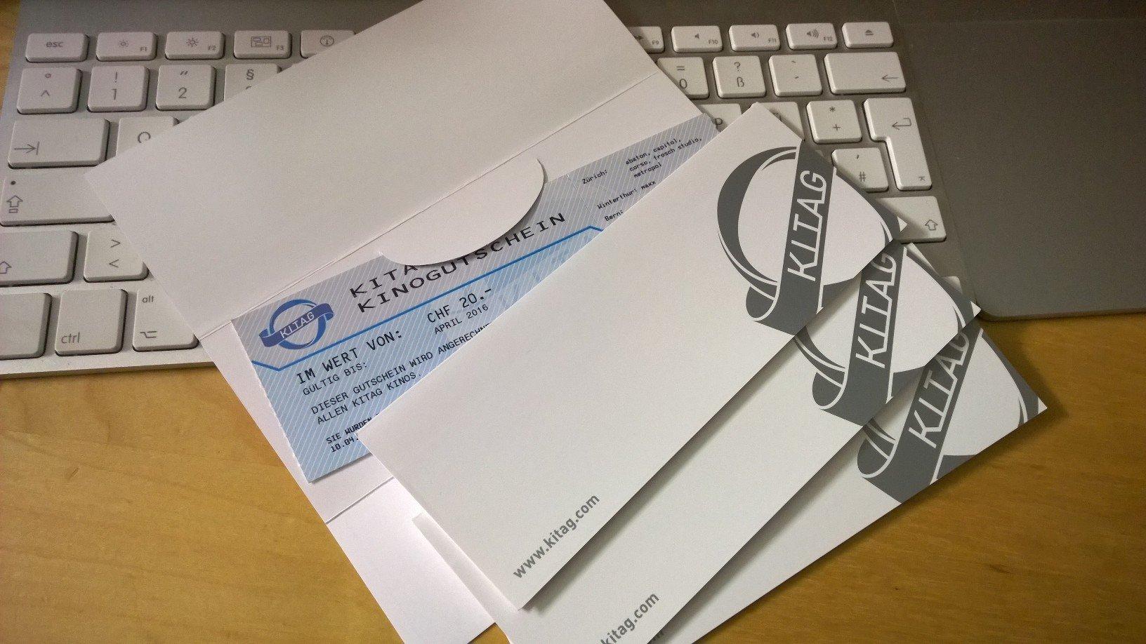 Wettbewerb – Winterzeit Kinozeit – 2 x 2 Tickets fürs Schweizer Kino