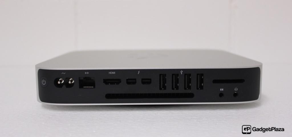 Mac mini 2014 - Neue Hardware ist gefragt