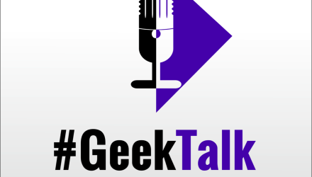 #GeekTalk Podcast - Gadget Folgen