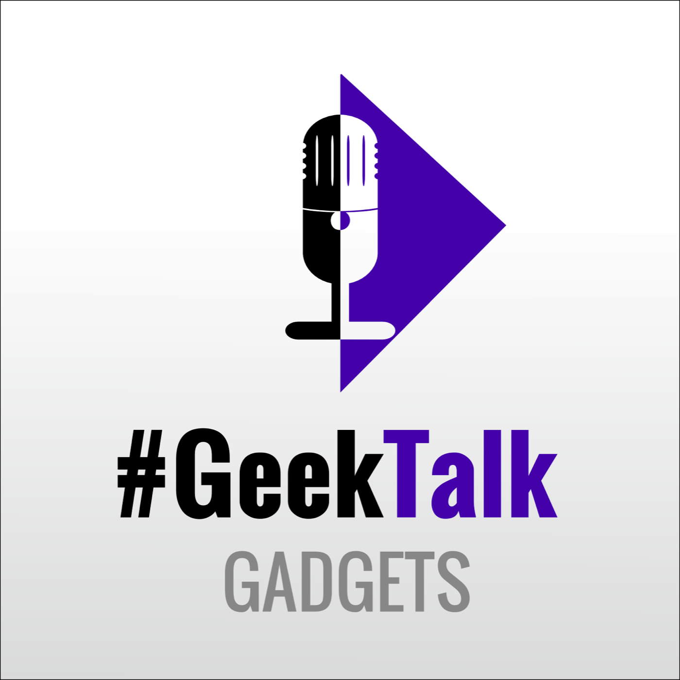 #GeekTalk Podcast – Gadget Folgen