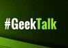 #GeekTalk Podcast - Ein Geschenk an unsere Hörer