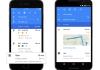 Uber Zürich jetzt auch direkt aus Google Maps buchen
