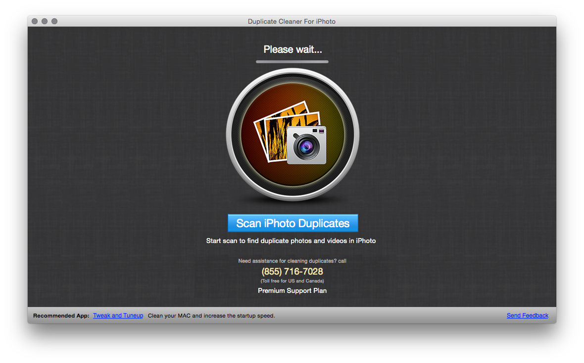 OS X «Duplicate Cleaner For iPhoto» – iPhoto Library von Duplikaten befreien