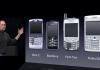 Video - Heute vor 8 Jahren wurde das erste iPhone vorgestellt - Revolution