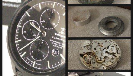 Wehrenbach Uhren
