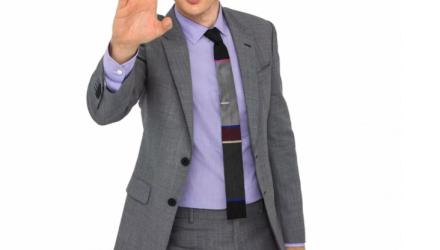 Video - Jim Parson (Sheldon Cooper) entdeckt Intels Zukunft