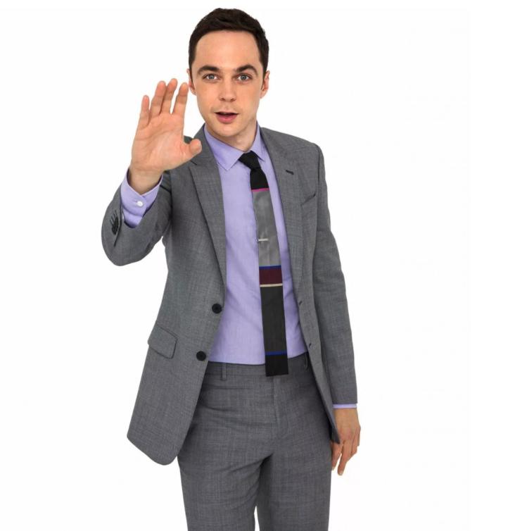 Video – Jim Parson (Sheldon Cooper) entdeckt Intels Zukunft