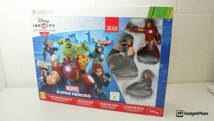 XBox 360 - Disney «Infinity 2.0»