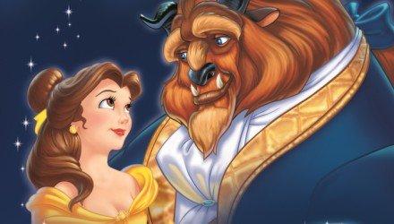 DVD - Disney «Die Schöne und das Biest»