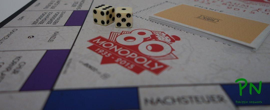 Monopoly 80 Jahre Jubiläumsedition ein Testbericht