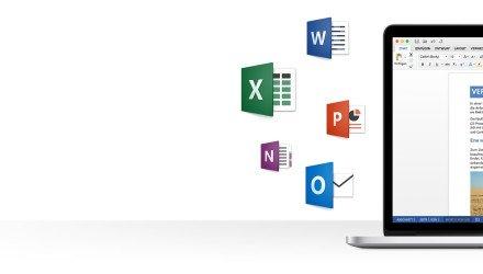 Office für Mac - neue version jetzt schon testen