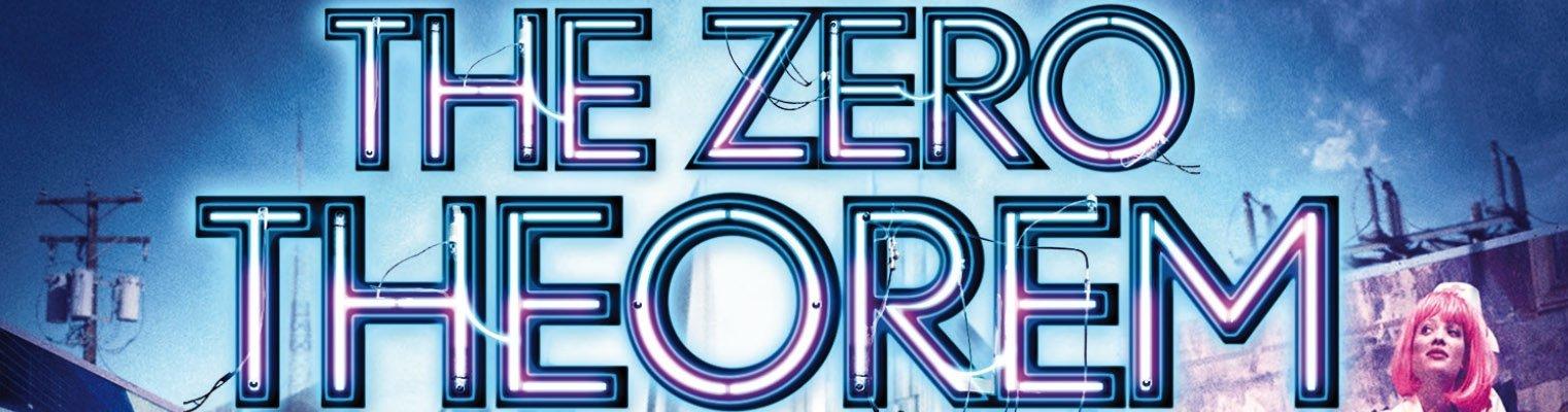 The Zero Theorem DVD