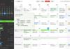 OS X «Fantastical 2» DER Kalender für den Mac?