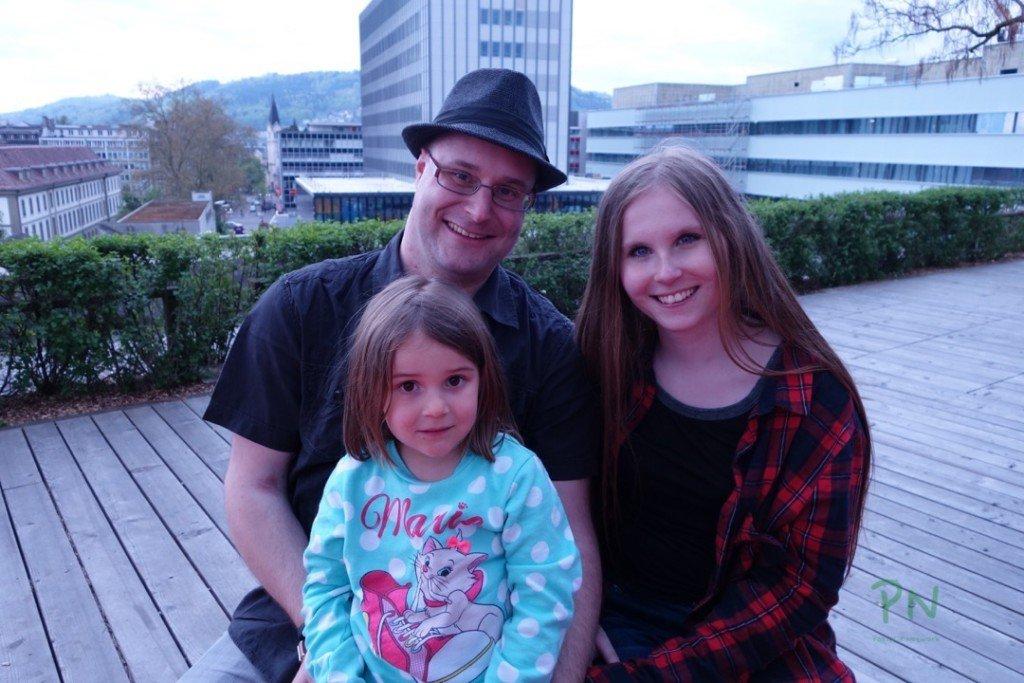 #SchweizerYoutuber Treffen in Bern - ein Rückblick