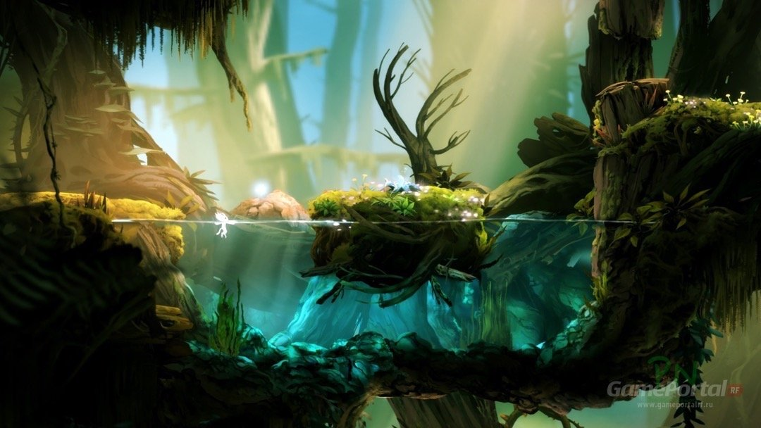 Ori and the Blind Forest – Xbox One