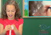 Video «How Kids react» diesesmal mit der Apple Watch