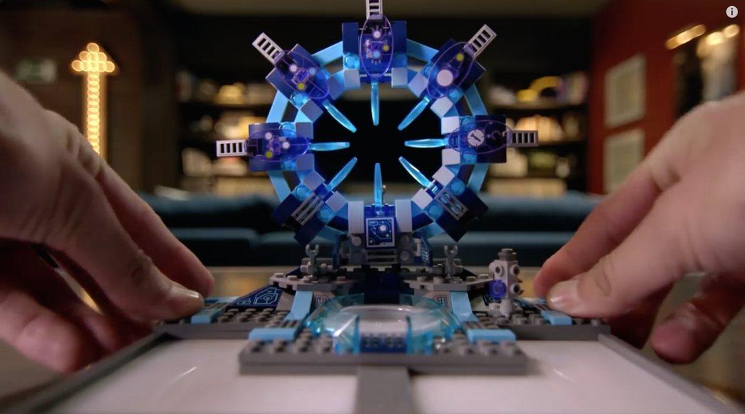 LEGO Dimensions – Offizielles Ankündigungsvideo