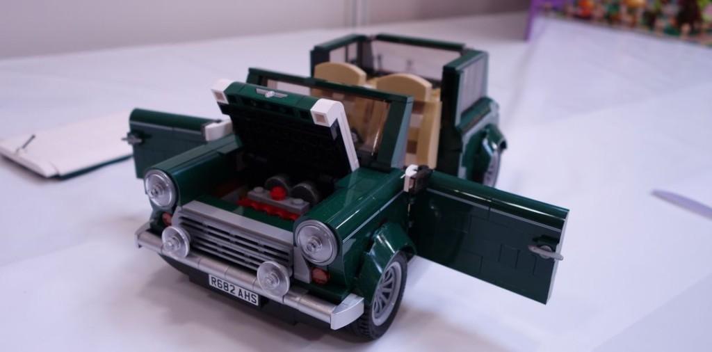 SteinCHenwelt – grösste Schweizer LEGO-Ausstellung