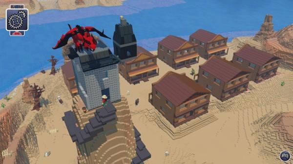 LEGO Worlds vs. Minecraft – ein Kreislauf schliesst sich