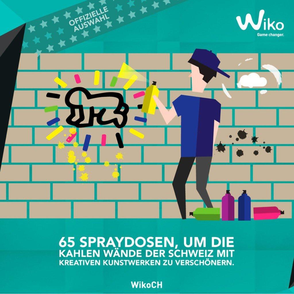 Wiko-Wettbewerb - zweite Runde jetzt ist eure Stimme gefragt