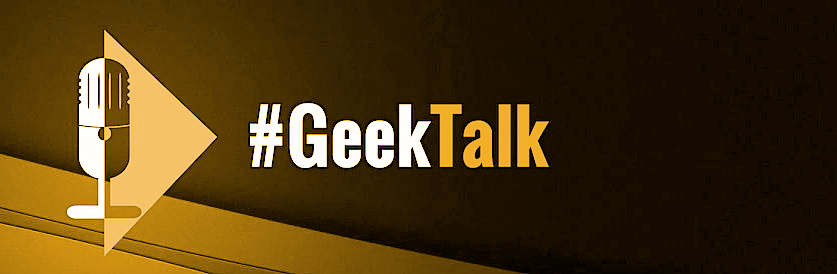#GeekTalk Podcast – #gt3515 der Groove kommt