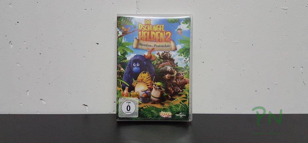 Die Dschungel Helden 2