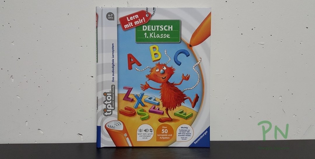 Ravensburger Mathe und Deutsch