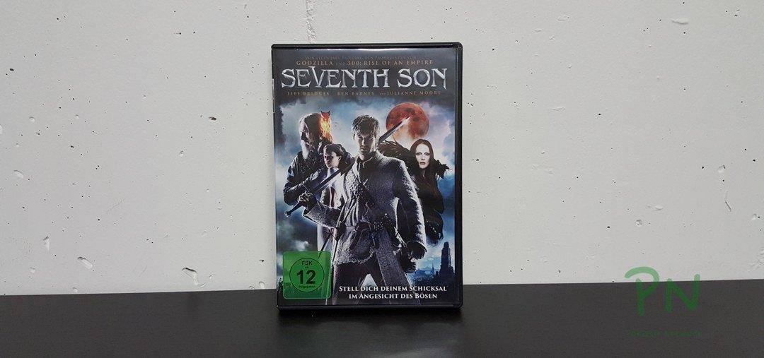 Seventh Son – Stell dich deinem Schicksal