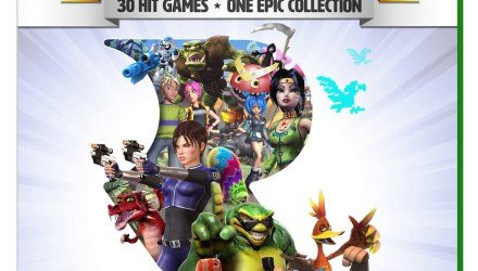 Xbox One - Rare Replay eine Game Kollektion
