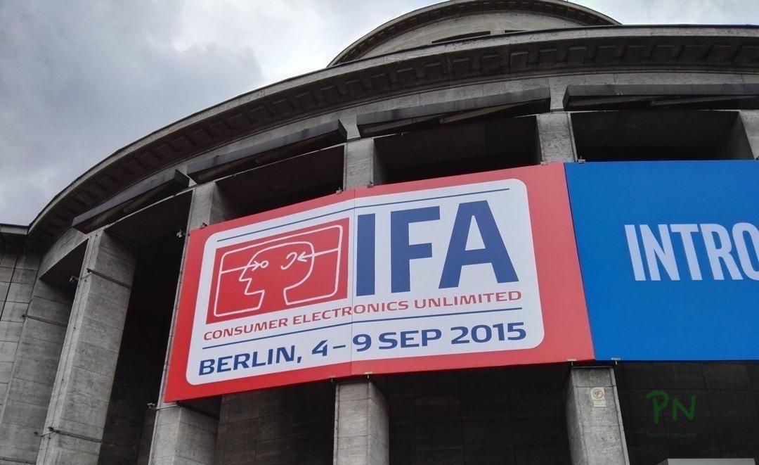 IFA 15 mein Rückblick