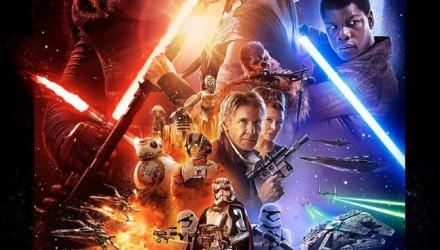 Star Wars «The Force Awakens» erster Trailer ist online