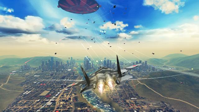 Sky Gamblers - Air Supremacy - App der Woche