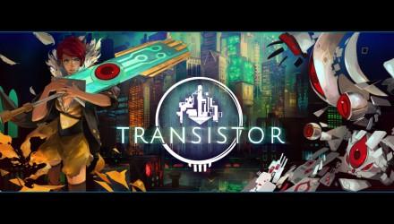 Transistor iOS App