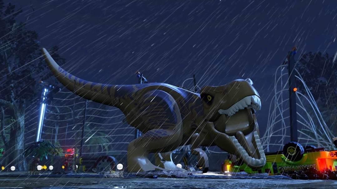 LEGO Jurassic World | Spiel Tipp für die PS4