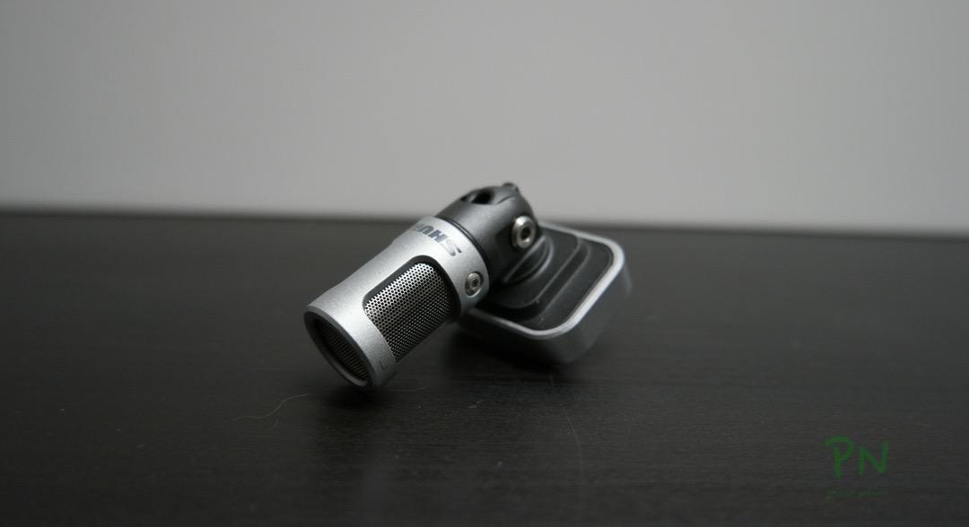«Shure Motiv»-Serie - einfaches Audio fürs Smartphone oder den Computer