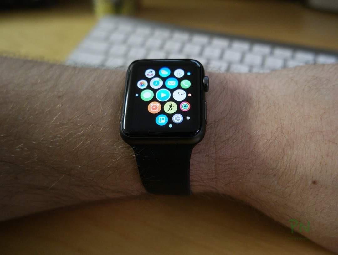 Apple Watch – meine Erfahrungen mit der Smartwatch von Apple