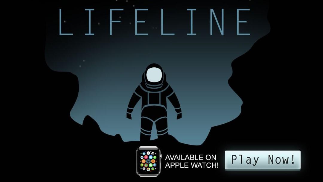 LifelineAppeWatch - Videospiele – Die Zukunft und die Smartwatch