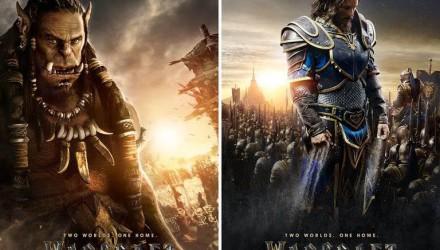Warcraft der Film – Erster Trailer veröffentlicht