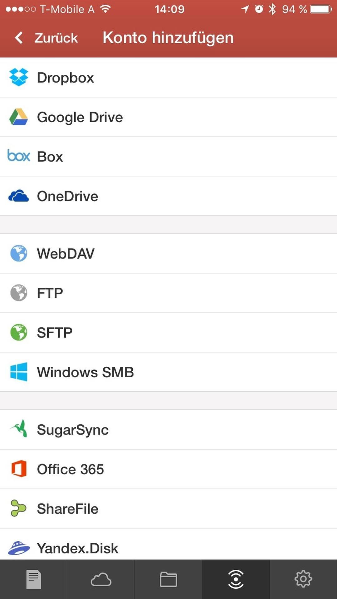 App Tipp – PDF Expert