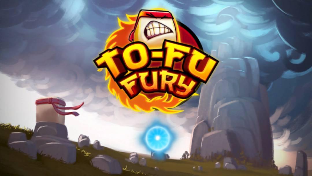 ToFu Fury – App der Woche