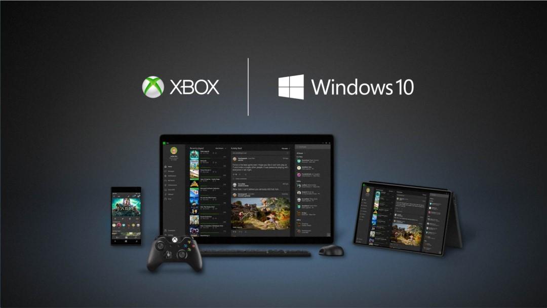 XboxWindows10 - Videospiele – Die Zukunft und die Smartwatch