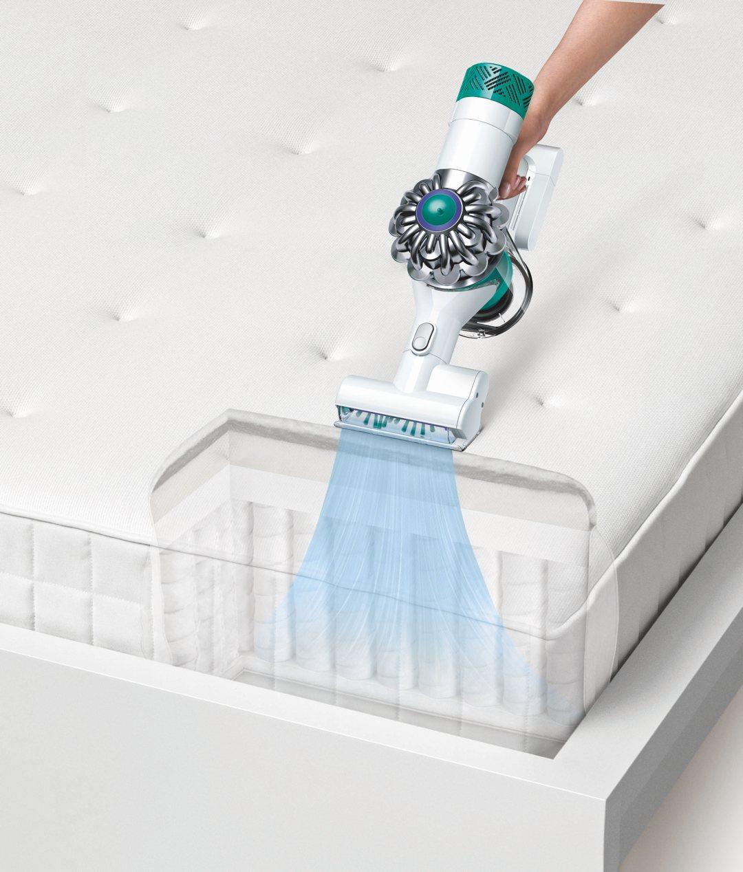 Dyson v6 mattress Matratzenreiniger