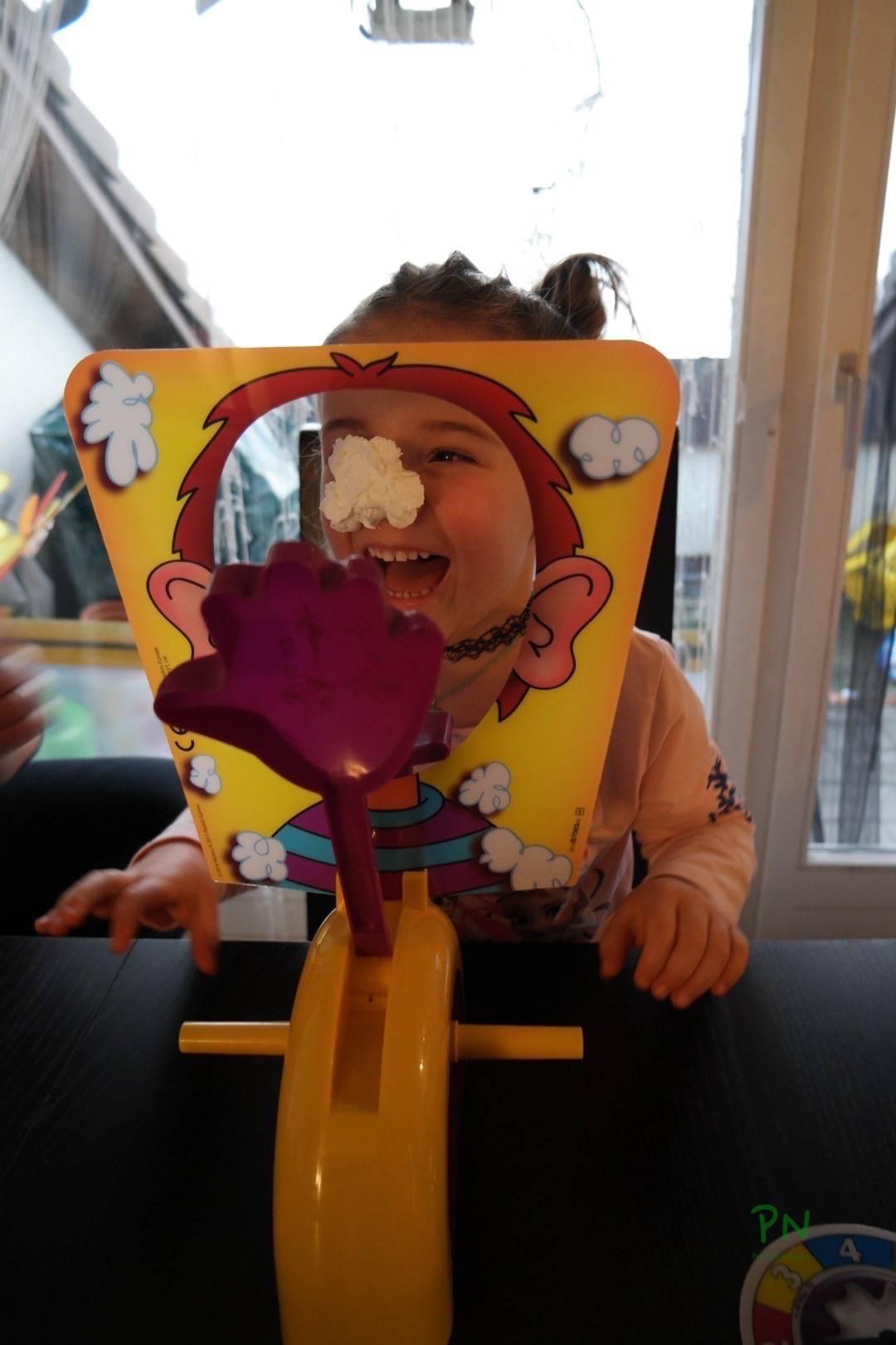 Pie Face von Hasbro