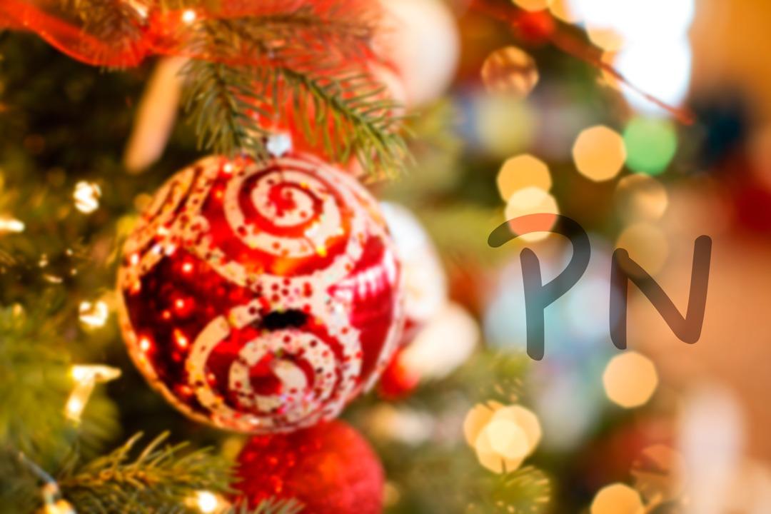 Pokipsie Network Weihnachten