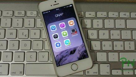 QNAP Apps – mobile Kontrolle und Nutzung